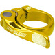 Reverse Long Life Seat Clamp 34,9mm gold